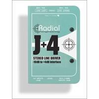 Radial J+4 Sinyal Yükseltici