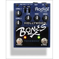 Tonebone Hollywood Bones Distorsiyon Pedalı