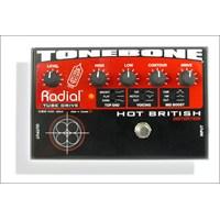 Tonebone Hot British Distorsiyon Pedalı