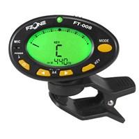 FZone FT008 Klip Dijital Tuner