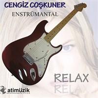Cengiz Coşkuner - Relax