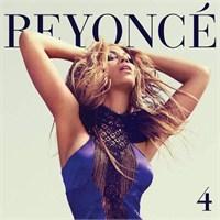 Beyonce - 4 (Delüks Versiyon)