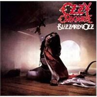Ozzy Ozbourne - Blizzard Of Ozz (Plak)