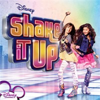 Disney Soundtrack - Shake It Up: Dance Dance