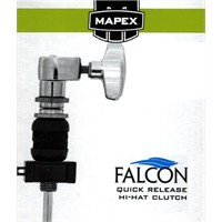 Mapex Acfhc Falcon Quick Release Hihat Clutch