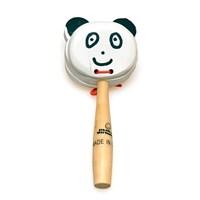 Jınbao Jb148p Kastanyet (Panda Desenli) 15Cm