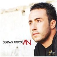 Serkan Akdoğan - An