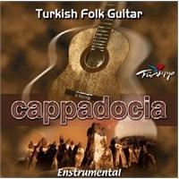 Turkish Folk Guitar (Cappadocia)