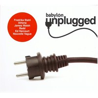 Various - Babylon Unplugged