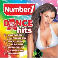 NR1 Dance Hits 2011