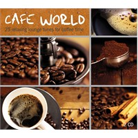 Cafe World (2 CD)