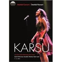Karsu -İstanbul Konseri
