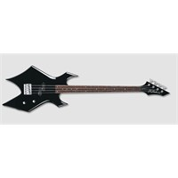 Bc Rich Warlock One - Bass Gitar