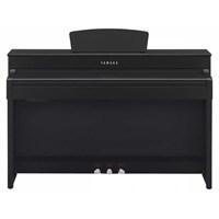 Yamaha Clavinova CLP535B Mat Siyah Dijital Piyano