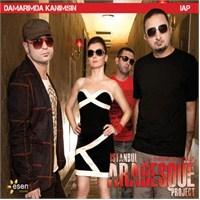 İstanbul Arabesque Project - Damarımda Kanımsın