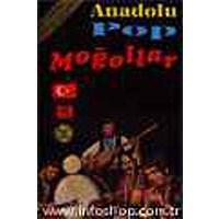 Anadolu Pop (cd)