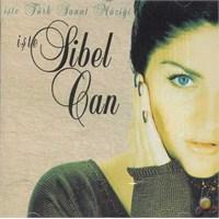 İşte Sibel Can (cd)