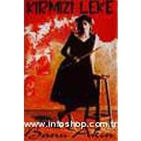 Kırmızı Leke (cd)