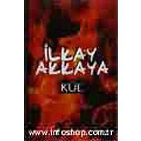 Kül (ilkay Akkaya) (cd)