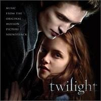 Soundtrack - Twilight