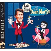 Dean Martin - Late At Night Wıth Dean Martin