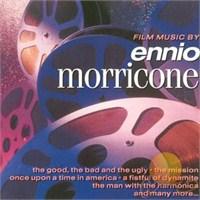 Ennio Morrıcone - Fılm Music By Ennio Morrıcone