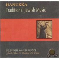 Tradıtıonal Jewısh Music (hanukka) (cd)