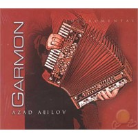 Garmon (azad Abılov) (cd)