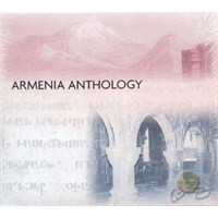 The Shoghaken Ensemble (armenıa Anthology ) (cd)
