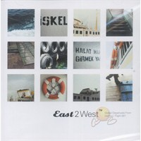 East 2 West (cd)
