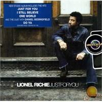 Just For You (lıonel Rıchıe) (cd)