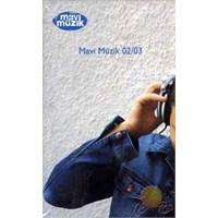Mavi Müzik (cd)