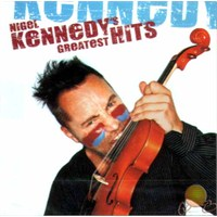 Nıget Kennedy S Greatest Hits (cd)