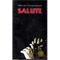 Djıvan Gasparyan (salute) (cd)