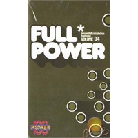Full Fower 4 (cd)