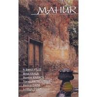Mahur (a. Şenol Filiz, Birol Yayla) (cd)