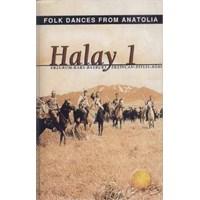 Halay 1 (cd)