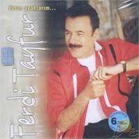 Durun Ayaklarım (ferdi Tayfur) (cd)