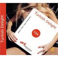 Turkish DeLight - Yek (cd)