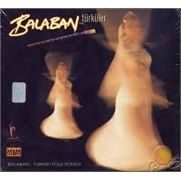 Balaban Türküleri (Turkish Folk Songs) (cd)