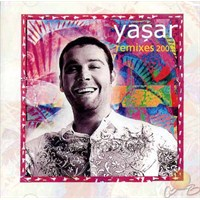 Yaşar (remixes 2003) (cd)