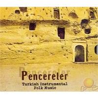 Turkish Instrumental Folk Music (pencereler) (cd)