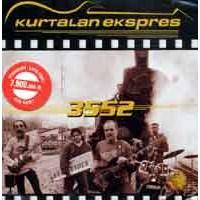3552 (kurtalan Ekspres) (cd)