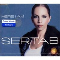Here I Am (sertab Erener) (cd)