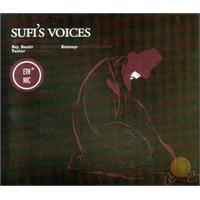 Sufi S Voices (mehmet Güntekin) (cd)