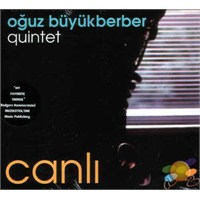 Quıntet (oğuz Büyükberber) (cd)