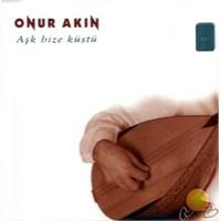Aşk Bize Küstü (onur Akın) (cd)