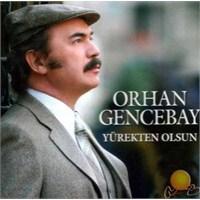 Yürekten Olsun (Orhan Gencebay) (cd)