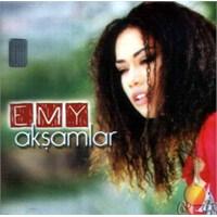 Akşamlar (emy) (cd)