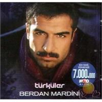 Türküler (berdan Mardini) (cd)